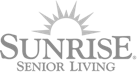 SunriseSenior Living Logo